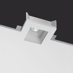 Idrout IP65 | Outdoor recessed ceiling lights | Buzzi & Buzzi