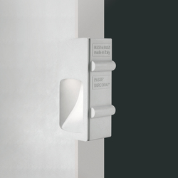 Passé IP65 | Outdoor recessed wall lights | Buzzi & Buzzi
