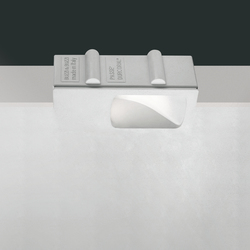 Passé IP65 | Outdoor recessed ceiling lights | Buzzi & Buzzi