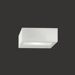 Virtus direct IP65 | Outdoor wall lights | Buzzi & Buzzi