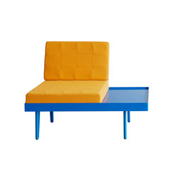 Toffoli sofa single | Gartensessel | Imamura Design