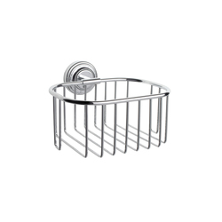 Vienna Shower basket | Soap holders / dishes | Aquadomo