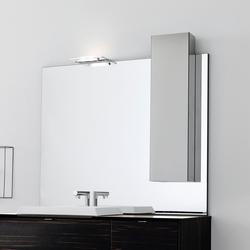 Selezionata di armadietti a specchio arredo bagno su - Milldue arredo bagno ...