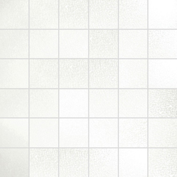 Anarchy white natural 60x60 | Mosaici | Apavisa