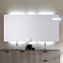 miroir avec lumiere miroir lumiere sur enperdresonlapin. Black Bedroom Furniture Sets. Home Design Ideas