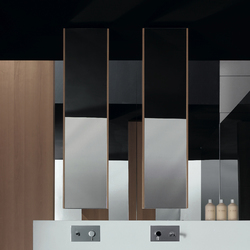 miroirs de plafond miroirs de salle de bain de haute. Black Bedroom Furniture Sets. Home Design Ideas