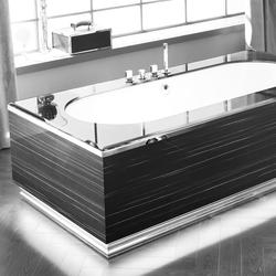 hochwertige badewannen aus stahl emaille badewannen auf. Black Bedroom Furniture Sets. Home Design Ideas