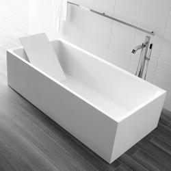 Vasche ad isola-Vasche rettangolari-Vasche da bagno-Brick Vascha ...