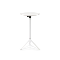 KINETICis5 719K | Standing meeting tables | Interstuhl Büromöbel GmbH & Co. KG