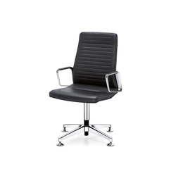 VINTAGEis5 1V60 | Conference chairs | Interstuhl Büromöbel GmbH & Co. KG