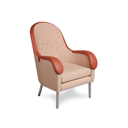 Blanche | Lounge chairs | Källemo