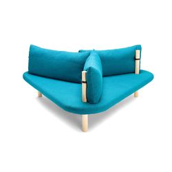 Holmen | Seating islands | Källemo