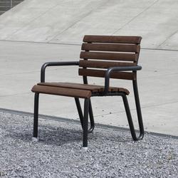 Vivax Chair | Exterior chairs | BURRI