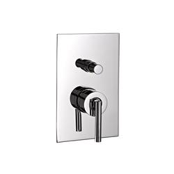 Archè 0249 | Shower taps / mixers | Rubinetterie Treemme