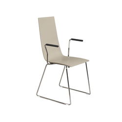 Cobra Runner Armchair | Multipurpose chairs | Källemo