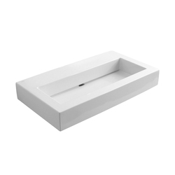 Blok 6504 | Wash basins | Rubinetterie Treemme
