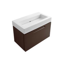 Blok 6505 | 6506 | Armarios lavabo | Rubinetterie Treemme