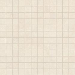 Pulpis marfil lappato mosaico | Mosaicos | Apavisa