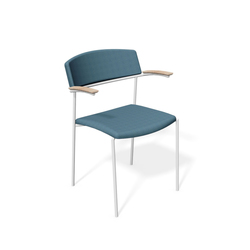 EFG Offy | Visitors chairs / Side chairs | EFG