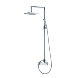 Bridge mono 7960 | Shower controls | Rubinetterie Treemme