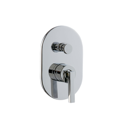 Cut 3349 | Shower taps / mixers | Rubinetterie Treemme