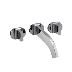 Cut 3552 | Wash-basin taps | Rubinetterie Treemme