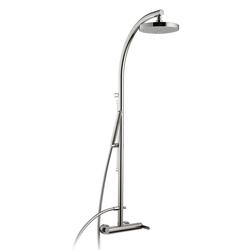 Klab 2760 | Shower controls | Rubinetterie Treemme