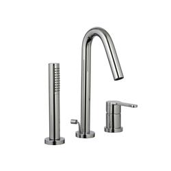 Klab 2765 | Rubinetteria per vasche da bagno | Rubinetterie Treemme