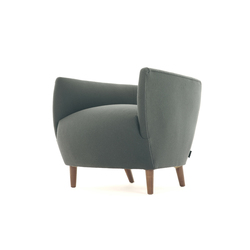 Bronte Chair | Poltrone lounge | Dare Studio