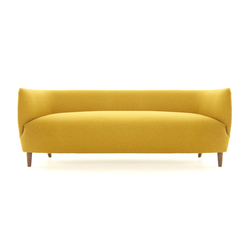 Bronte Sofa | Lounge sofas | Dare Studio