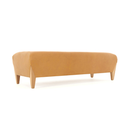 Ernest Bench | Bancs d'attente | Dare Studio