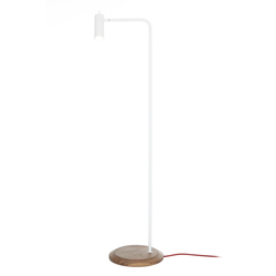 Harper Floor Lamp | Lámparas de pie | Dare Studio
