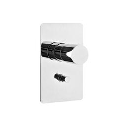 Nanotech 5449 | Shower taps / mixers | Rubinetterie Treemme