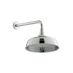 Nuova Retro 0495 | Shower controls | Rubinetterie Treemme