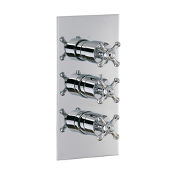 Old Italy 4494 | Shower controls | Rubinetterie Treemme