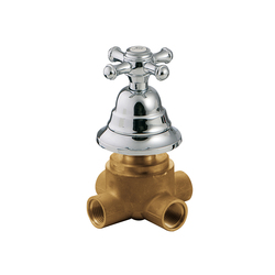 Old Italy 4465 | Wash basin taps | Rubinetterie Treemme