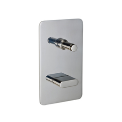 Pao Spa 2049   Shower taps / mixers   Rubinetterie Treemme