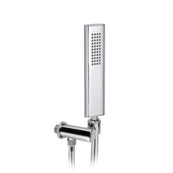 Pao Spa 2048 02 | Shower taps / mixers | Rubinetterie Treemme