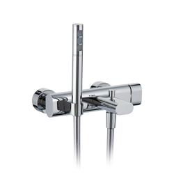 Pao Pao Joy 6100 | Shower controls | Rubinetterie Treemme