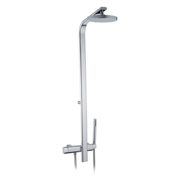 Pao Pao Joy 6160 | Shower taps / mixers | Rubinetterie Treemme