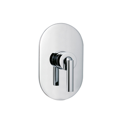 Pao Pao Joy 6908 | Shower taps / mixers | Rubinetterie Treemme