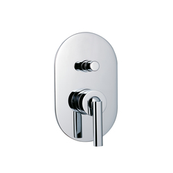 Pao Pao Joy 6949 | Shower taps / mixers | Rubinetterie Treemme