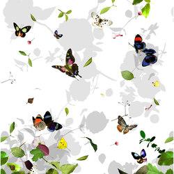 PAPILLON VOILE - 191 | Tessuti decorative | Création Baumann