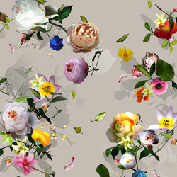 ROSE - 71 | Wall coverings / wallpapers | Création Baumann