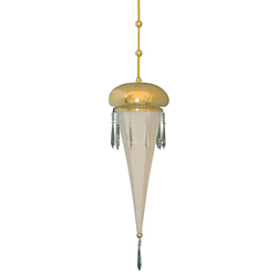 Fifth-Avenue pendant lamp | Iluminación general | Woka