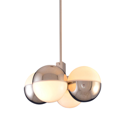 Wahrhaftig pendant lamp | Suspended lights | Woka