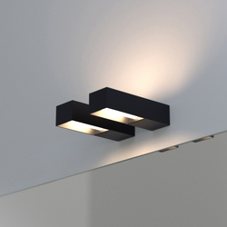 Lucequadro | Wall-mounted spotlights | Sign