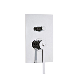 Time - Time out 5149 TM | Shower taps / mixers | Rubinetterie Treemme