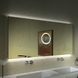 Nastro Plus | Wall mirrors | Sign