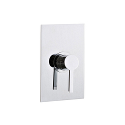 Time - Time out 5108 TL | Shower controls | Rubinetterie Treemme